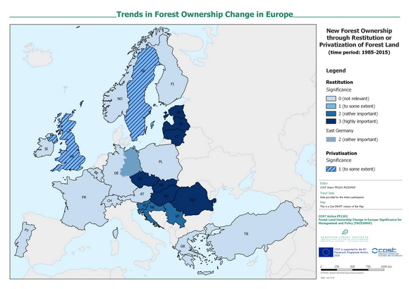 Forest ownership trend assessment maps download map here pdf gumiabroncs Image collections